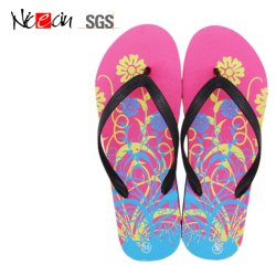f96ced6748e6 Cheap Custom Summer Beach Flip Flop