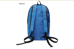High Quality Waxed Canvas Sport Backpack Bag Outdoor Travel Water Repellent Satchel Bag