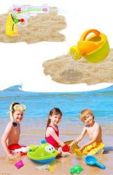 Childrens Sandpit Cool Brookstone Sand Review Bucket of Toys for Kids