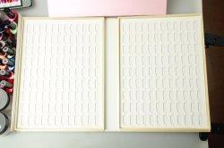 Wholesale Gel Nail Polish Color Display Book for Nails