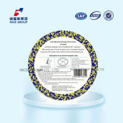 5 Double Diameter 135mm Lizi Brand Mosquito Coils