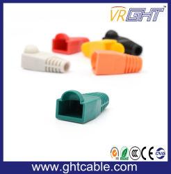 RJ45 Plug Boot Connector Modular Boot Cat5e CAT6