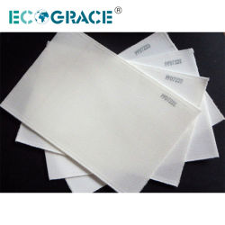 Easy Washing Easy Cake off PP Filter Cloth Filter Press Bag Fabric