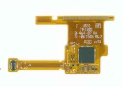 Long FPC Immersion Gold Low Cost From Factory