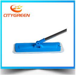 High Quality Microfiber Clip Mop Flexible Household Clean Floor Mop