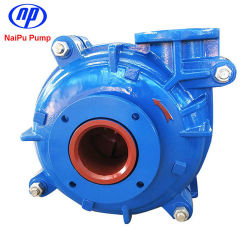 Filtrate Water Tank Slurry Pump