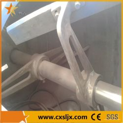 Horizontal High Speed PVC Hot and Cold Mixer for PVC, WPC, etc.