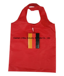 Foldable Flag Shopping Bag, Flag, Reusable, Lightweight, Sports Events