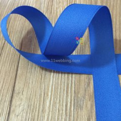 Polyester Flat Webbing for Bag and Garment Binding Tape