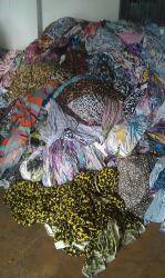 Textile Fabrics Materials in Stocks