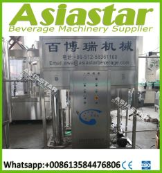 Automatic 3, 000liters Per Hour Mineral Water Purification Equipment
