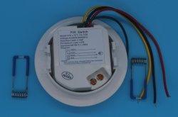 Best Ceiling Indoor Outdoor Cheap DIY Security Motion Sensor (HTW-L727)