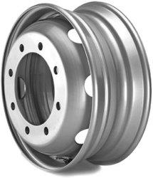 Steel Wheel Rim, Steel Wheel, Bus Wheel 8.25X22.5