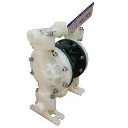 Pneumatic Plastic Diaphragm Pump