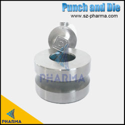 Others Customized Tablet Press Punch and Die - Suzhou Pharma