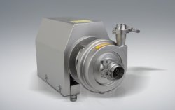 Stainless Steel Sanitary Self Priming Centrifugal Pump for Milk Water Beer Wine and Fruit Juice
