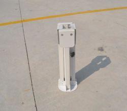 Easy to Open Fiberglass Pole Support Wind Resist Beach Parasol Umbrella