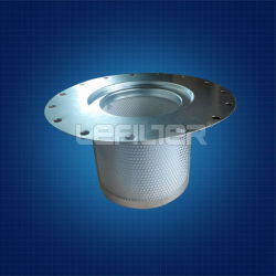 Filter Factory Supply Atlas Copco Gas Oil Separator Filter 1614905400