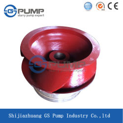 Impeller for Slurry Pumps Made in China
