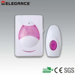 F804 Hot Sale DC Wireless Music Doorbell