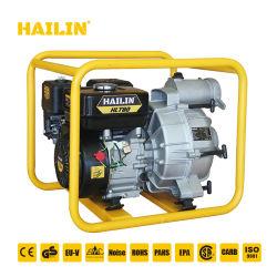 2 Inch (50mm) Electric Self-Priming Trash Water Pump Slurry Pump Portable Gasoline Engine Pump with Price