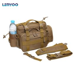 Super Capacity One Shoulder Cross Waterproof Road Sub Bag Multi Functional Fishing Bag Fishing Bag