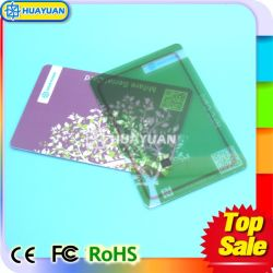 UHF And NFC Dual Frequency EM4423 Transponder RFID Card