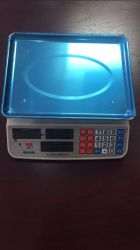 Wholesale Digital Weight Electronic Balance Scale (DH-607A)