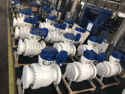China Quality Kga Slurry Knife Gate Valve with Handwheel Operation