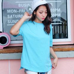 Sale Clothes Sport Tshirt Clothing Cotton Women T-Shirt Wholesale Men T Shirt