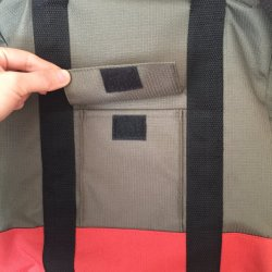 Fashion Durable Gym Sports Backpack Bag for Outdoor