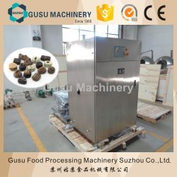 SGS Snack Food Real Chocolate Tempering Machine (QT250)