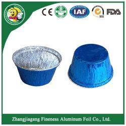 Colored Aluminum Foil Cake Cup