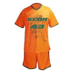 Women Sports Fitness Clothes Activities Men Football Kits Soccer Uniform Set