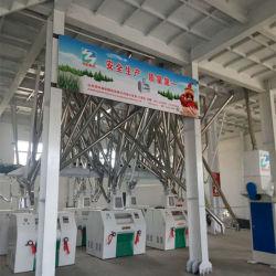 60 Tons Flour Milling Machine