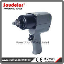 Automotive Tyre 1/2 Inch Air Tools Powerful Pneumatic Impact Wrench