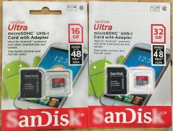 Real Capacity Evo Plus Ultra 16GB 32GB 64GB 128GB 256GB Micro SD Card Memory Card CF Card TF Card U3 Evo Ultra SD Cards for Smartphones