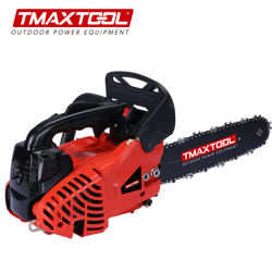Chinese Wholesale Chainsaw Gasoline Chain Saw Garden Tools