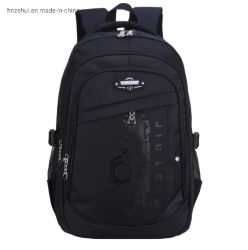 Students Waterproof Wear-Resistant Leisure Bag Sports Backpack