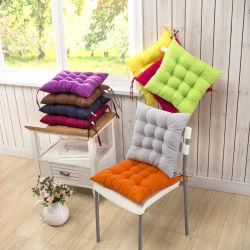 dining room chair pads velcro hot sell home office dining room sofa chair car meditation seat cushion china cushion