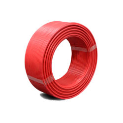Factory Direct Sale Electric Wire VDE Rubber 3X1.5mm2 Power Cable Wire