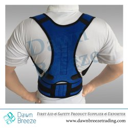 Sports Occupational Safety Posture Corrector Back Support