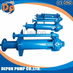 Sump Cleaning Slurry Pump Price List High Head Pump 30m3/H