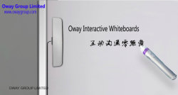 Latest Magnetic Ultrasonic Interactive Electronic Whiteboard for Smart Interacitve Education