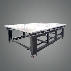 Full Automated 9009 CNC Cloth Textile Fabric Cutting Machine