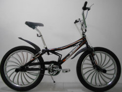 24 Inch Steel Freestyle BMX Bikes/Bicycle