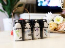 Natural Perfume-Air Freshening Preparation-4PCS/Set Sachet