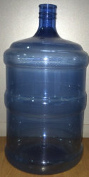 5 Gallon Bottle for Drinking Water & 5 Gallon PET Preform