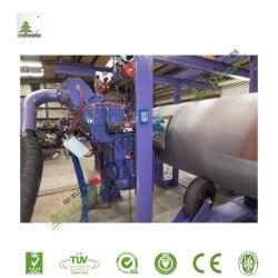 Steel Pipe Shot Blasting Machines/Steel Pipe Cleaning Equipment