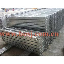 Ringlock Scaffolding Plank Standing Tube Welding Machine Factory